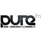 pure fm Berlin Germany