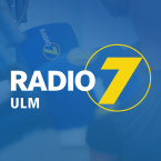 Radio 7 ULM 101.8 FM Germany, Ulm