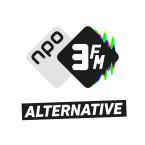 NPO 3FM Alternative Netherlands, Hilversum