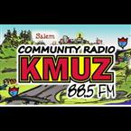 KMUZ 100.7 FM USA, Salem