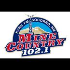 KYRN 102.1 FM USA, Socorro