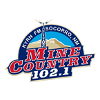 KYRN 102.1 FM United States of America, Socorro