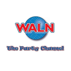 WALN Digital Cable Radio 120 TV USA, Allentown