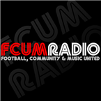 FCUM Radio United Kingdom, Manchester