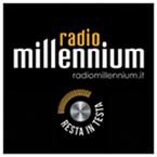 Radio Millennium 88.7 FM Italy, Lombardy
