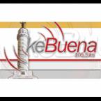 Ke Buena 105 105.5 FM Dominican Republic, Santiago de los Caballeros