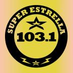 Super Estrella 103.1 FM 103.1 FM USA, Los Angeles