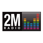 Radio 2M 93.1 FM Morocco, Casablanca