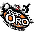 Oro Stereo Internacional 96.7 FM Honduras, Juticalpa