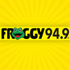 Froggy 94.9 94.9 FM United States of America, Oliver