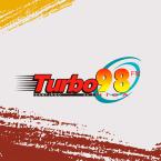 Turbo 98 98.3 FM Dominican Republic, Santiago de los Caballeros