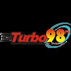 Turbo 98 FM 98.3 FM Dominican Republic, Santiago de los Caballeros
