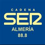 Cadena SER - Almería 88.8 FM Spain, Almería