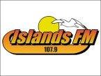 Islands FM 107.9 FM United Kingdom, Haverfordwest