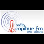 Radio Copihue FM 105.1 FM Chile, Temuco