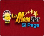 La Mega Star 93.7 FM Ecuador, Cuenca