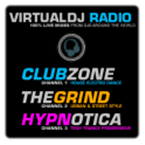 VirtualDJ Radio - ClubZone - Channel 1 USA