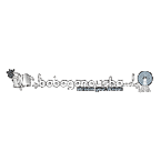 Babaganousha Psytrance Radio Germany, Berlin