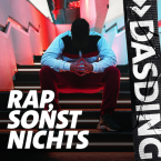DASDING Rap, sonst nichts Germany, Baden-Baden