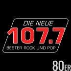 DIE NEUE 107.7 - 80er Germany, Stuttgart