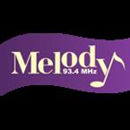 Radio Melody 93.4 FM Bulgaria, Sofia