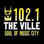 The Ville 102.1 FM USA, Nashville