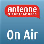 Antenne Niedersachsen 104.8 FM Germany, Bremen