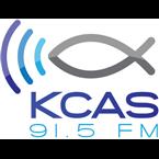 KCAS 91.5 FM USA, McCook