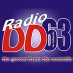 Radio DD 63 Germany