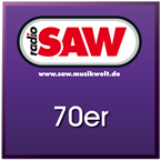 radio SAW-70er Germany, Magdeburg