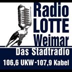 Radio Lotte 106.6 FM Germany, Jena