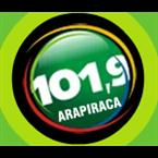 Rádio Pajuçara FM (Arapiraca) 101.9 FM Brazil, Arapiraca
