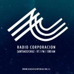 Radio Corporación 97.1 FM Chile, Santiago