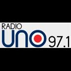 Radio Uno 97.1 FM Chile, Santiago de los Caballeros