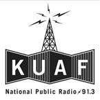 KUAF 3 91.3 FM United States of America, Fayetteville
