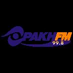 Thraki FM 99.8 FM Greece, Alexandroupoli