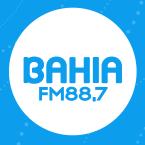 Bahia FM 88.7 FM Brazil, Salvador