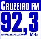 Rádio Cruzeiro FM 92.3 FM Brazil, Sorocaba