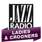 JAZZ RADIO - Ladies & Crooners France, Lyon