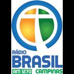 Rádio Brasil de Campinas 1270 AM Brazil, Campinas