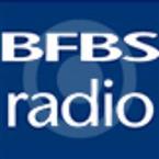 BFBS Radio Northern Ireland 1287 AM United Kingdom, Ballymena