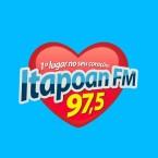 Rádio Itapoan FM 97.5 FM Brazil, Salvador