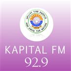 Kapital FM 92.9 FM Nigeria, Abuja