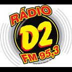 Rádio D2 FM 95.3 FM Brazil, Pouso Alegre