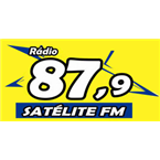Rádio Satélite FM 87.9 FM Brazil, Natal