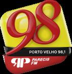 Rádio Parecis FM 98.1 FM Brazil, Porto Velho