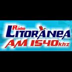 Rádio Litorânea AM 1540 AM Brazil, Guaratuba