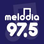 Rádio Melodia (Oficial) 97.5 FM Brazil, Rio de Janeiro