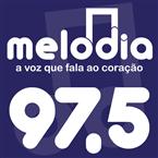 Rede Melodia (Rio) 97.5 FM Brazil, Rio de Janeiro