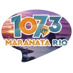 Rádio Maranata Rio 107.5 FM Brazil, Nova Iguacu
